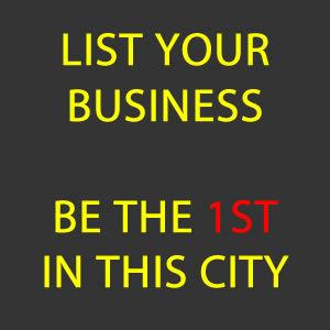 LIST BUSINESS-1ST BANNER