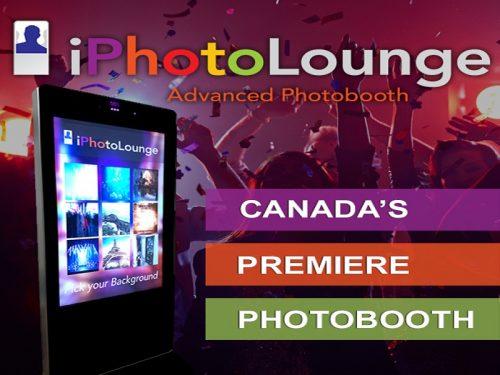 Photobooth Toronto