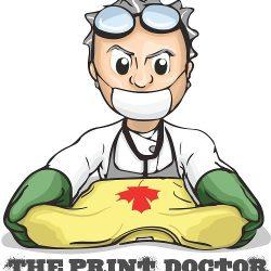 Print Doctor 2017 logo